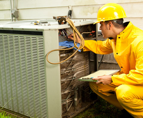 electrician in Fort Smith, AR